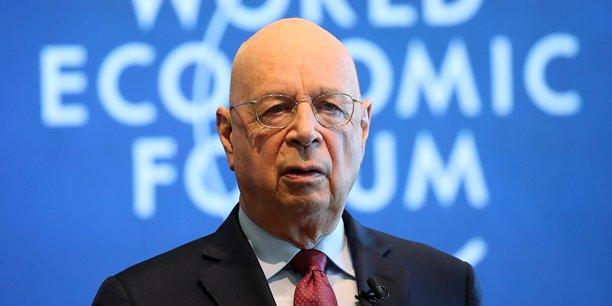 Le Forum Économique Mondial encourage depuis longtemps les décideurs politiques à élargir leur champ d'action au-delà de la croissance, a déclaré Klaus Schwab (en photo), fondateur et président du Forum Économique Mondial, cité dans un communiqué.