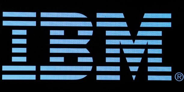 Le géant américain a annoncé début octobre la scission de ses activités de gestion d'infrastructures en une société cotée pour se concentrer pour sa part sur le cloud.