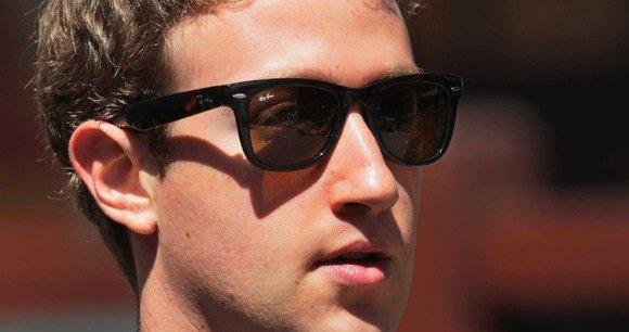 Mark Zuckerberg, le patron de Facebook, s'est fendu d'une tribune dans Time of India pour défendre son appli.