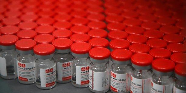 Un porte-parole du Fonds a précisé à l'AFP qu'il s'agissait du second accord de production de ce vaccin avec Pékin. Le premier, conclu avec la firme chinoise Tibet Rhodiola, remonte à novembre dernier.
