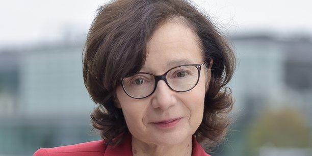 Ex-DG de 3F (groupe Action Logement), Anne-Sophie Grave est la nouvelle patronne de la filiale de la Caisse des Dépôts dédiée au logement.