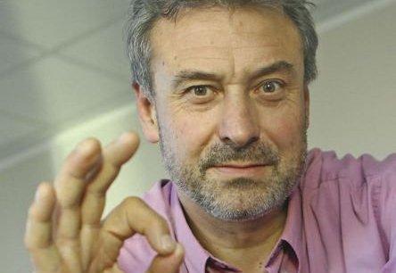 François Goudenove, Websourd / DR