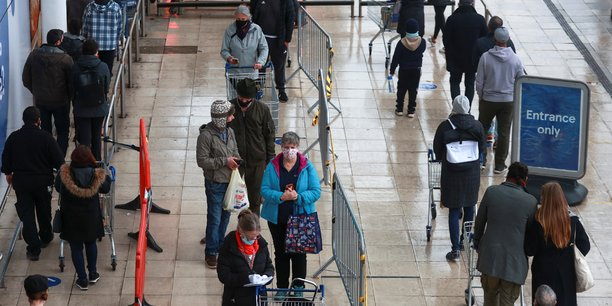 Bruxelles recommande la levée des restrictions sur les liaisons avec le Royaume-Uni