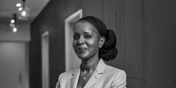 « La Zlecaf contribuera à une accélération de la consolidation du secteur de la bancassurance », estime Janine Kacou Diagou, Directrice générale du Groupe NSIA.