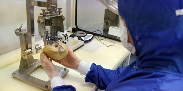 Aeson, le coeur artificiel total de Carmat, va être commercialisé.