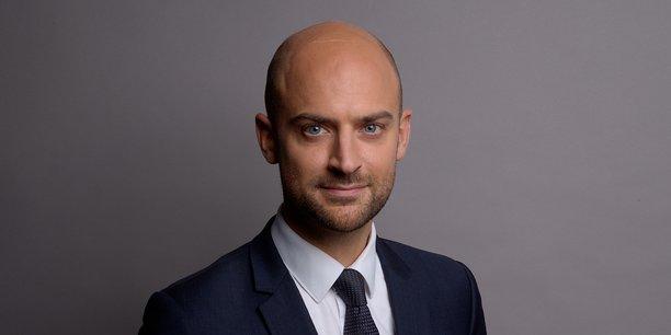 Jean-Noël Barrot est député de la 2è circonscription des Yvelines et vice-président de la commission des Finances de l'Assemblée nationale