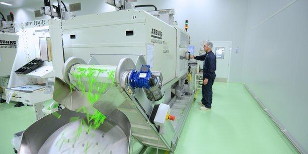 Grâce à un investissement de 6 millions d'euros, porté conjointement avec l'Américain Agilent, la PME aindinoise produira dès la fin de l'année 100 millions de tips par an, destinés aux tests PCR.