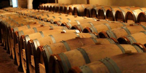 Dans le secteur des vins et spiritueux la Nouvelle-Aquitaine aussi est un poids lourd international, ne serait-ce qu'avec le cognac et les bordeaux.