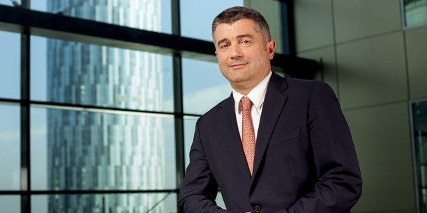 Pour François Petry, directeur général de LafargeHolcim France, « la place que la RE 2020 accorde aux produits minéraux ignore tout de cette recherche et des investissements prometteurs pour des produits au poids de CO2 réduit ».