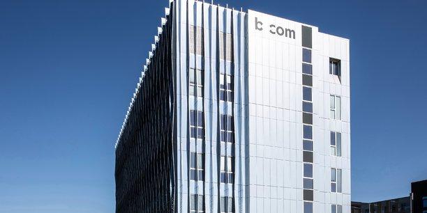 Basé à Rennes, avec des antennes à Brest, Lannion et Paris, l'IRT b<>com va recruter 90 postes pour développer son projet de 5G souveraine, et au-delà.