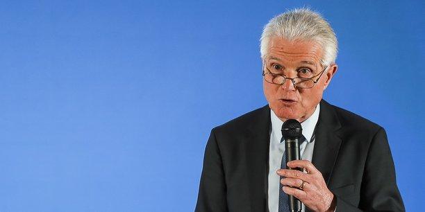 Réélu maire du Bouscat en 2020, Patrick Bobet n'est en revanche plus président de Bordeaux Métropole. Il mène le groupe d'opposition de droite et du centre Métropole commune.