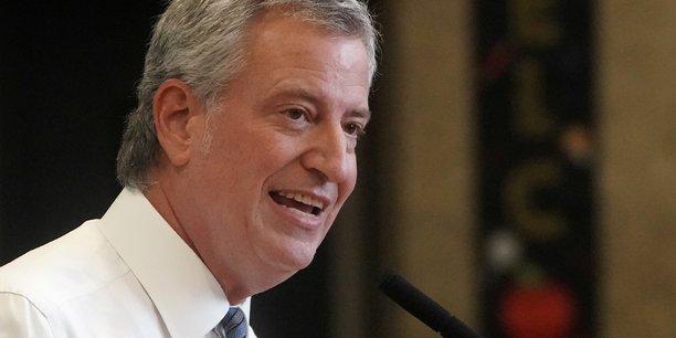La ville de new york rompt ses contrats avec la trump organization[reuters.com]