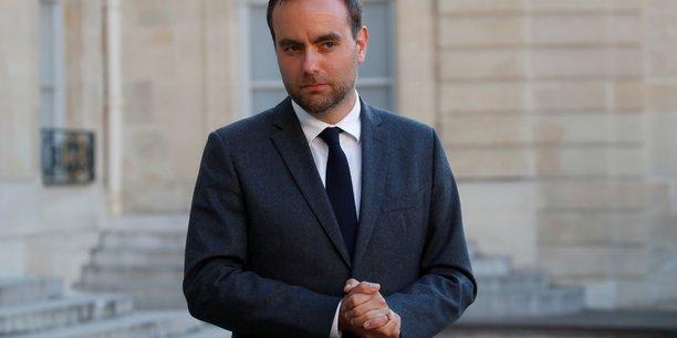 Le ministre des outre-mer, sebastien lecornu, vise par une enquete du pnf[reuters.com]