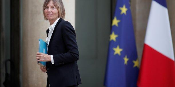 L'ancienne ministre marielle de sarnez est morte, annonce bayrou[reuters.com]