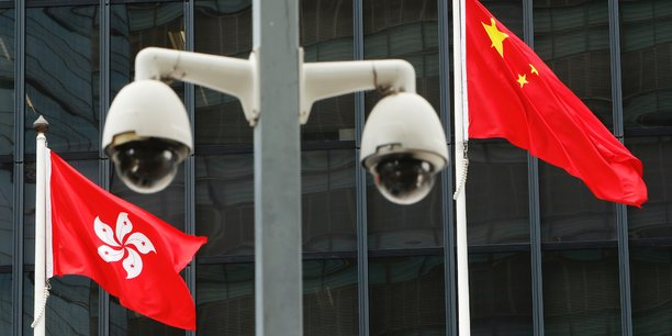 La propriétaire du site HKChronicles a déclaré penser que les autorités en avaient bloqué l'accès.
