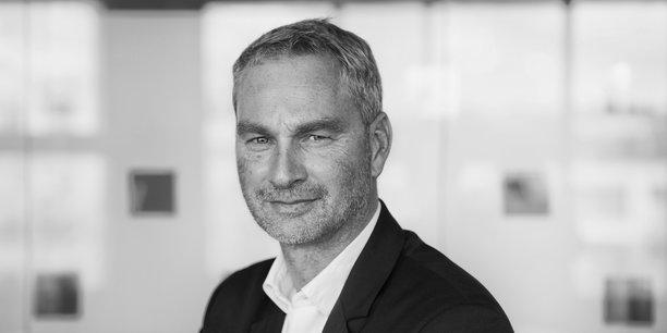 Guillaume Olivier-Doré, fondateur de Mieuxplacer.com / Elwin.