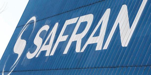 Safran: le directeur financier nomme directeur general adjoint[reuters.com]