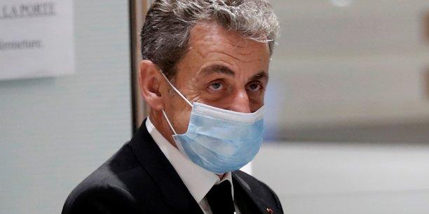 France: enquete du pnf pour trafic d'influence visant nicolas sarkozy, selon mediapart[reuters.com]