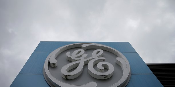 General electric est a suivre a la bourse de new york[reuters.com]