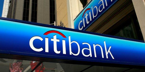 Citigroup fait mieux que prevu au 4e trimestre, moins de provisions pour creances douteuses[reuters.com]