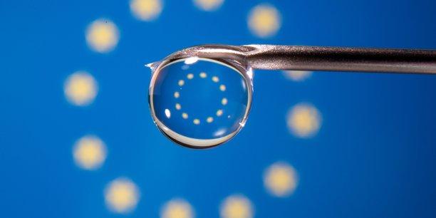La creation d'un passeport vaccinal europeen divise les vingt-sept[reuters.com]