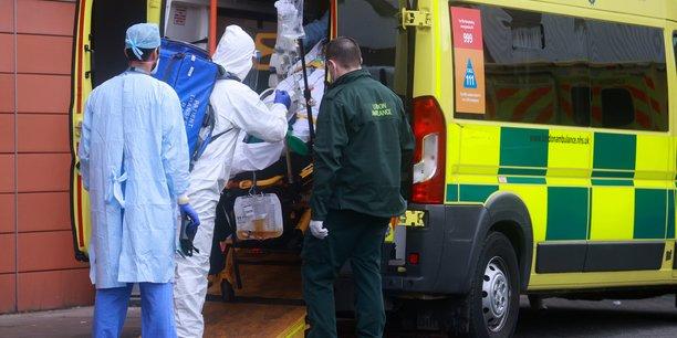 Coronavirus: nouvelle hausse des contaminations au royaume-uni[reuters.com]