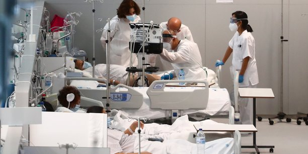 Coronavirus: l'espagne recense plus de 40.000 nouveaux cas[reuters.com]