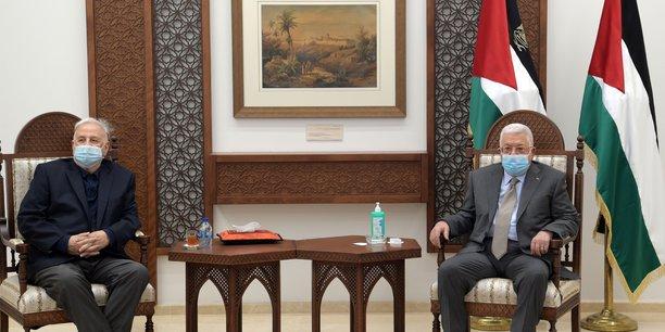Abbas annonce les premieres elections depuis 15 ans dans les territoires palestiniens[reuters.com]