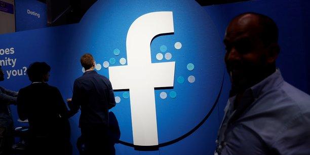 Facebook empeche la creation d'evenements a washington avant l'investiture de joe biden[reuters.com]