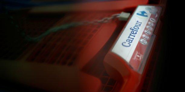 Carrefour et couche-tard renoncent a leur rapprochement[reuters.com]