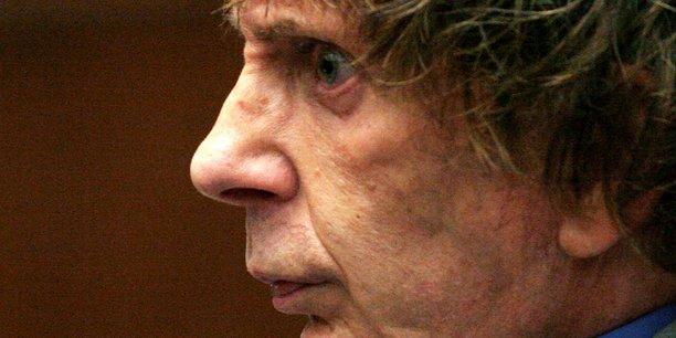 Le producteur de musique phil spector est decede a 81 ans[reuters.com]