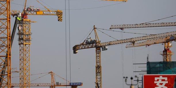 Chine: l'economie bat le consensus au t4, confirme son rebond post-coronavirus[reuters.com]