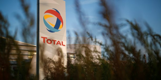 Total acquiert une participation de 20% dans adani green energy limited[reuters.com]