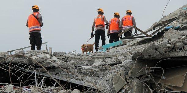Indonesie: le seisme sur les celebes a fait au moins 81 morts[reuters.com]