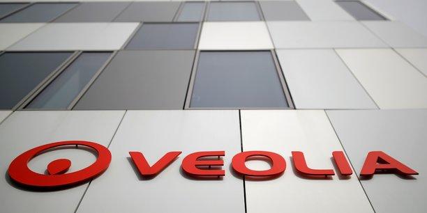 Veolia dit qu'il ne cedera pas ses 29,9% dans suez[reuters.com]