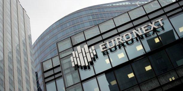 Euronext: delphine d'amarzit devient la premiere femme a diriger la bourse de paris[reuters.com]