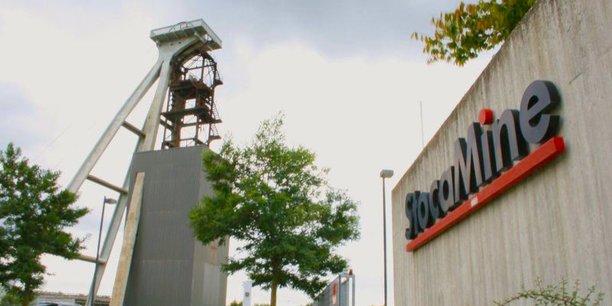 42.000 tonnes de déchets industriels dangereux divers mais non radioactifs sont stockés dans le site de Stocamine.