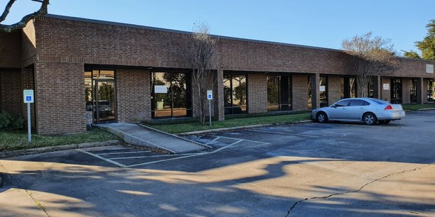 Les locaux de Houston abriteront plus de 25 salariés d'ici la fin de l'année.