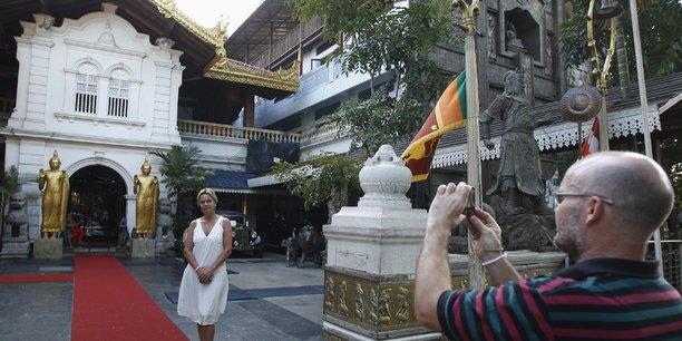 Le Sri Lanka a annoncé que les touristes étrangers seraient autorisés à entrer sur son territoire à partir de jeudi, et ce en dépit de l'augmentation des cas de Covid-19.