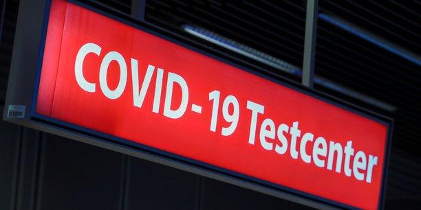 Coronavirus: l'allemagne recense plus de 11.300 nouveaux cas[reuters.com]