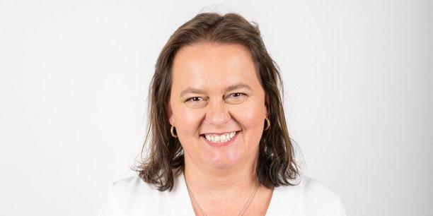 Véronique Ferreira est la maire (PS) de Blanquefort et vice-présidente de Bordeaux Métropole en charge des finances.