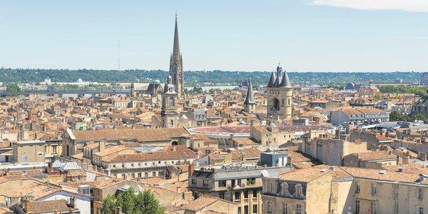 Bordeaux, le fleuron des contrats de Suez en France.