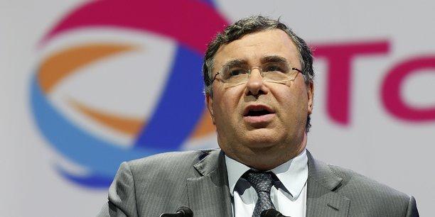Le pdg de total a rencontre le president mozambicain en vue d'une relance de mozambique lng[reuters.com]