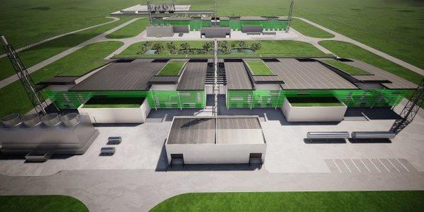 Désormais associé à Air Liquide, H2V Normandy projette de construire un complexe d'électrolyseurs pour produire de l'hydrogène renouvelable et bas carbone dans l'estuaire de la Seine. L'investissement est estimé à 230 millions d'euros