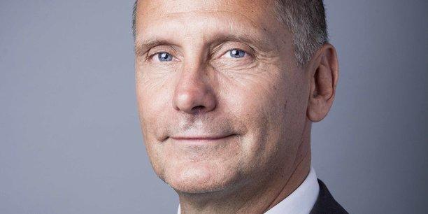 Nos aides vis-à-vis de l'innovation seront plus que doublées en 2021, annonce le directeur régional de Bpifrance Auvergne Rhône-Alpes, Jean-Pierre Bes. Son enveloppe passera ainsi de 1,5 milliard d'euros accordés à l'innovation en 2020, à plus de 3,5 milliards cette année.