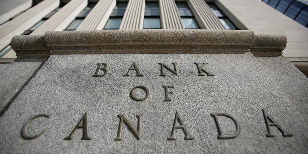 La banque du canada attend une amelioration apres un premier trimestre difficile[reuters.com]