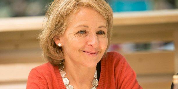 Laure de La Raudière a fait de l'aménagement numérique du territoire sa « première priorité ».