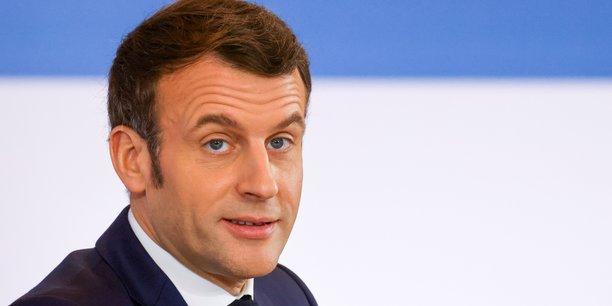 Macron felicite biden, salue le retour des usa dans l'accord de paris[reuters.com]