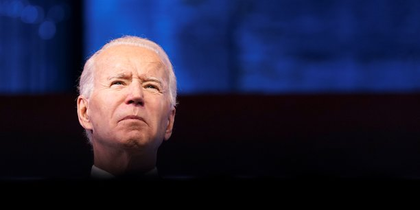 Le coronavirus, priorite immediate de joe biden[reuters.com]