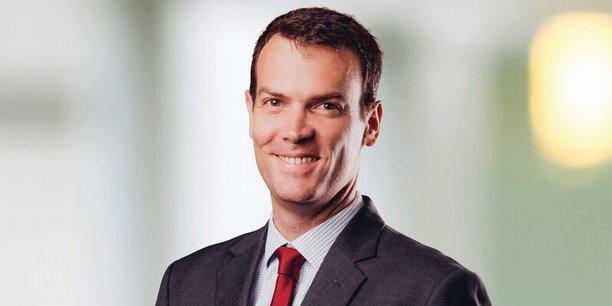 Bertrand Casterès, CEO de MUA.